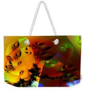 Guppies Weekender Tote Bag