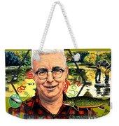 Gurney Godfrey Weekender Tote Bag