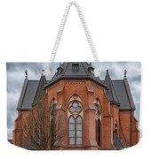 Gustav Adolf Church Facade Weekender Tote Bag
