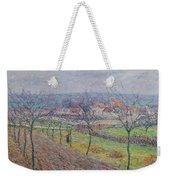 Gustave Loiseau 1865 - 1935 Big Spring Landscape Weekender Tote Bag