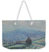 Gustave Loiseau 1865 - 1935 Jelly White Huelgoat, Finistere Weekender Tote Bag