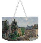 Gustave Loiseau 1865 - 1935 Rue A St. Lunaire Weekender Tote Bag
