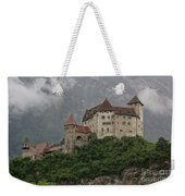 Gutenberg Castle Weekender Tote Bag by Yair Karelic
