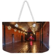 Guthrie Dance Hall  Weekender Tote Bag