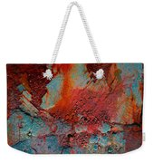 Gutters That Speak  Weekender Tote Bag