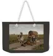 Gypsies Weekender Tote Bag