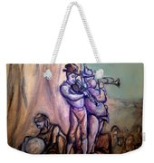 Gypsies Part 2 Weekender Tote Bag