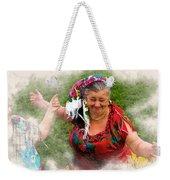Gypsies, Tramps And Thieves Weekender Tote Bag