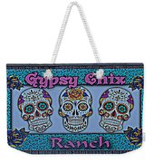 Gypsy Chix Ranch Weekender Tote Bag