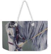 Gypsy Cob Mare-milltown Fair Weekender Tote Bag