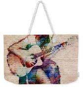 Gypsy Serenade Weekender Tote Bag