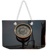 Gyro Compass Repeater Weekender Tote Bag