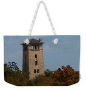 Ha Ha Tonka Water Tower Weekender Tote Bag