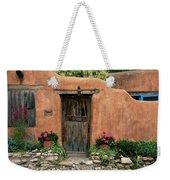 Hacienda Santa Fe Weekender Tote Bag