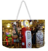 Hackberry Route 66 Arizona Weekender Tote Bag