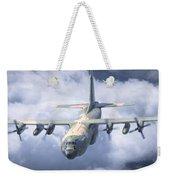 Haf C-130 Hercules Weekender Tote Bag