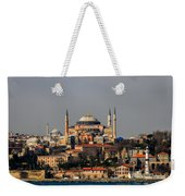 Hagia Sophia - Istanbul Turkey Weekender Tote Bag