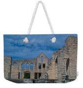 Haha Tonka Castle 1 Weekender Tote Bag