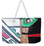 Haida One Weekender Tote Bag