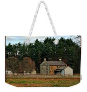 Hale Farm And Village Weekender Tote Bag