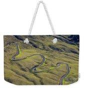 Haleakala Highway Weekender Tote Bag