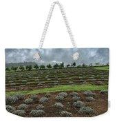 Haleakala Mists Weekender Tote Bag by Frank DiMarco