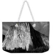 El Capitan - Yosemite, Ca Weekender Tote Bag
