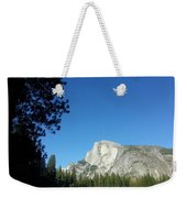 Half Dome Village Weekender Tote Bag