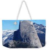 Half Dome - Yosemite  Weekender Tote Bag