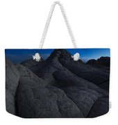 Half-light Weekender Tote Bag