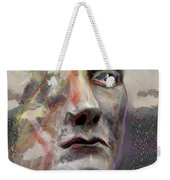 Half Mind/half Blind Weekender Tote Bag