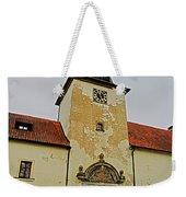 Half Past Eleven ... Weekender Tote Bag