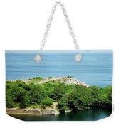Halibut Point, 5452 Weekender Tote Bag