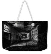 Hall Of Voices Weekender Tote Bag