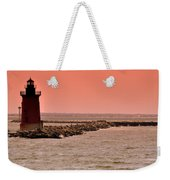 Halladay Weekender Tote Bag by Trish Tritz