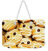 Halloween Baking Treats Weekender Tote Bag