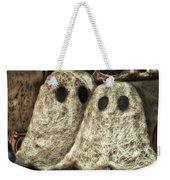Halloween Ghosts Boo Weekender Tote Bag