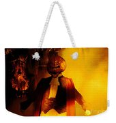 Halloween Nightmare Weekender Tote Bag