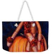 Halloween Weekender Tote Bag