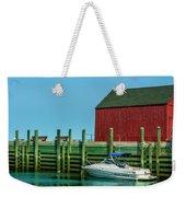 Hall's Harbour Weekender Tote Bag