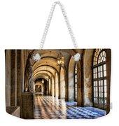 Hallway Versailles  Weekender Tote Bag