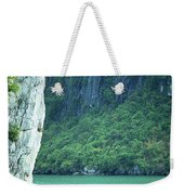 Halong Bay 01 Weekender Tote Bag