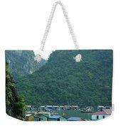 Halong Bay 02 Weekender Tote Bag