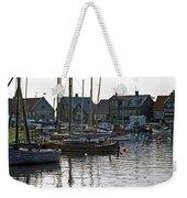 Halsingborg Marina 1 Weekender Tote Bag