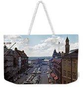 Halsingborg Sweden 1 Weekender Tote Bag