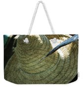 Hammock Greetings Weekender Tote Bag