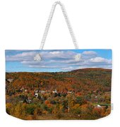 Hammondsport Panorama Weekender Tote Bag