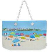 Hampton Beach And Boars Head Weekender Tote Bag
