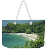 Hana Coast, Hamoa Beach Weekender Tote Bag