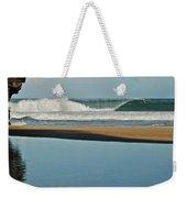 Hanakapiai Beach 1287b Weekender Tote Bag